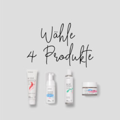 Create Your Own Set 4 Products De New