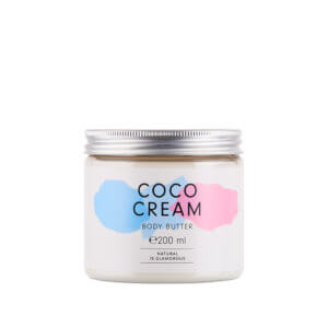 Hello body Coco creme Body Butter