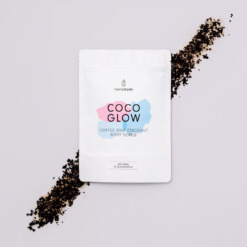 Coco Glow Coffee Body Scrub