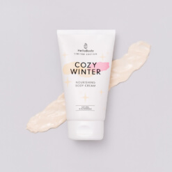 Cozy Winter Nourishing Body Cream