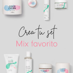 Crea Tu Set Mix Favorito