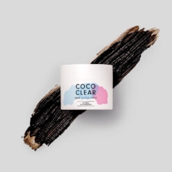 COCO CLEAR Mud Detox Mask