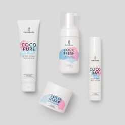 Coco Daily Face HelloBody cosmetics set