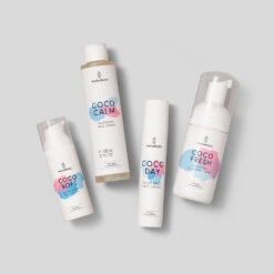 Coco Day'n'Night HelloBody cosmetics set