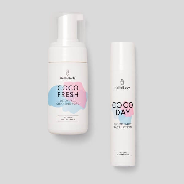 COCO FRESH and COCO DAY