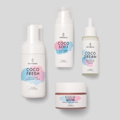 Dreamy Night Routine HelloBody cosmetics set